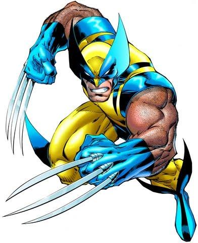 créer super hero marvel