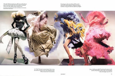 theFword: A Lesson in Avant-garde Fashion History