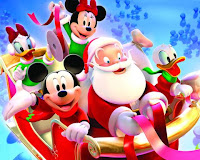 Disney Christmas Wallpaper Backgrounds
