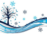 Winter Christmas Background Photos