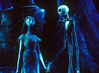 Download Nightmare Before Christmas Screensaver