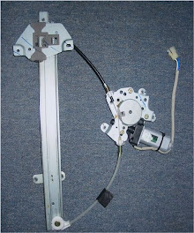 Window Regulator Wira/Gen2/Iswara