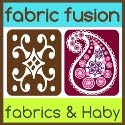 The Fabric Fusion Shop!