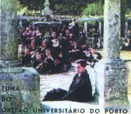 Tuna do Orfeão Universitário do Porto