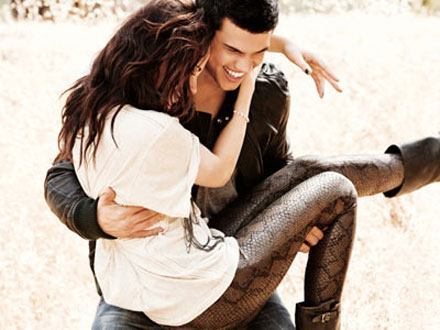 Taylor & Kristen Photoshoot