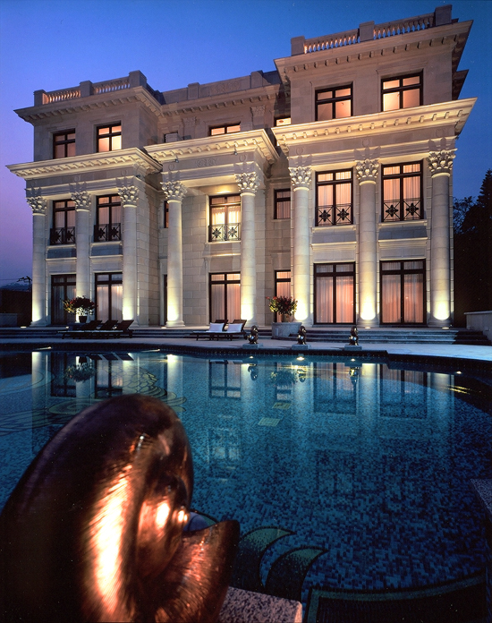 Dream House, Hong Kong's Chateau de Versailles, 37 Deep Water Bay Road, Hong Kong