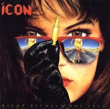 ICON: Klassik 80's Metal
