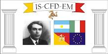 """INSTITUTO SICILIANO DE C. F. y D. """"ETTORE MAJORANA"""" Asoc. Civil - Personería Jurídica Res. Nº 1295"""