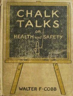 chalk talk stories druce arden