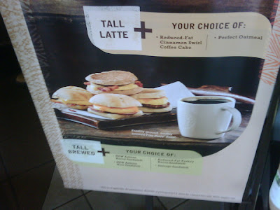 Standardization Vs. Accuracy @ Starbucks