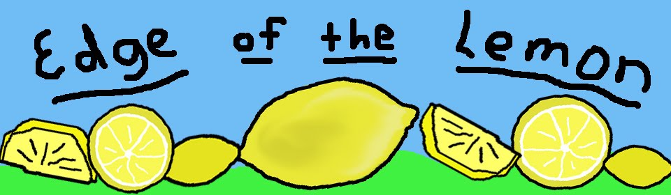 Edge of the Lemon