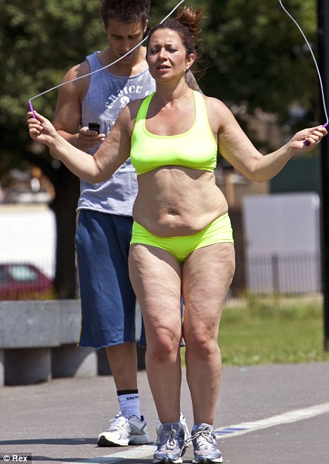 Disgusting Fat People Pictures. And, as many people predicted