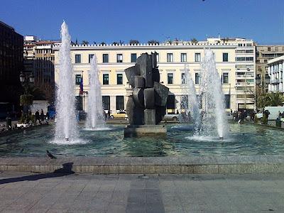%CE%B8%CE%B7%CF%83%CE%B5%CE%B1%CF%82 Εγκρίθηκε η τοποθέτηση του αγάλματος του Μεγάλου Αλέξανδρου μπροστά από το δημαρχείο της Αθήνας!