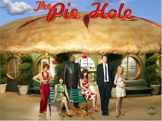The Pie Hole, la pastelería de Pushing Daisies