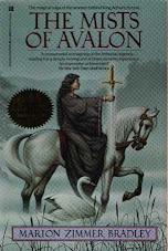 As Brumas de Avalon I, II, III e IV - Marion Zimmer Bradley