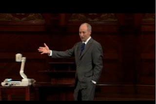 Harvard's Michael Sandel, Justice