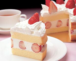 Shortcake (Pastís de maduixes) Shortcake