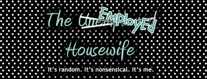 The Employed Housewife