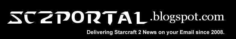 Starcraft2 Portal Blog - Starcraft 2 News and Updates