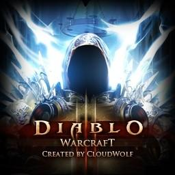 Diablo 3 Warcraft Mod