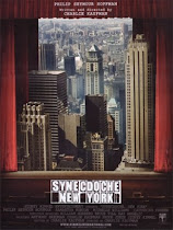 Synecdoche: New York