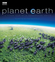 ON T.V. I WATCH Planet Earth