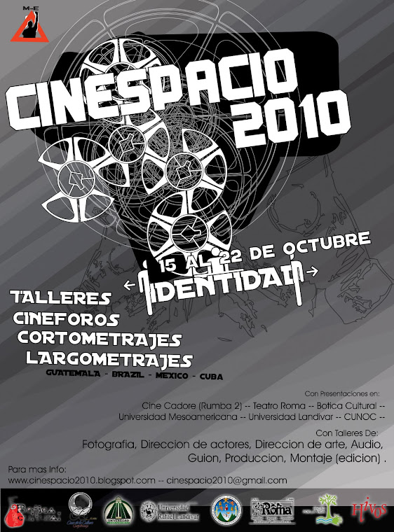 www.cinespacio2010.blogspot.com