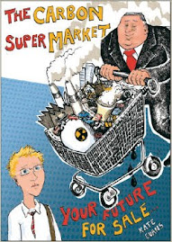 The Carbon Super Market - Your Future For Sale