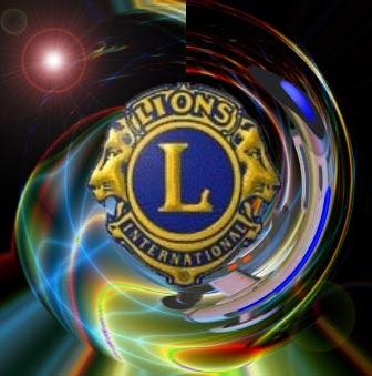 Clubes de Lions e COMAD's