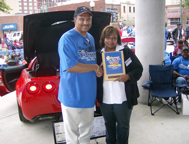 Roadrunners Corvette Club Of Huntsville Al