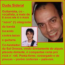Dudu Sideral
