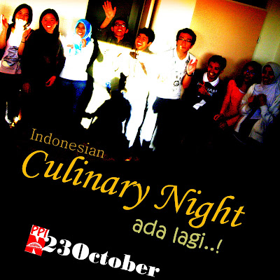Culinary Night 2 (teaser)