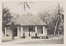 Kantor Pemerintahan Kerajaan Karang