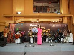 OrkesKroncong D Kuala Lumpur