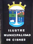 Puerto Cisnes