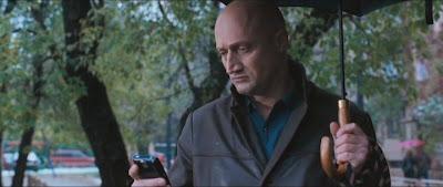 скриншот фильма Echelon Conspiracy. Гоша Куценко.