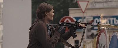 стрелок из фильма горячие новости