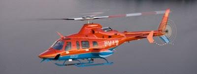 Вертолет BELL 430.