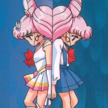 Sailor Moon Chibiusa