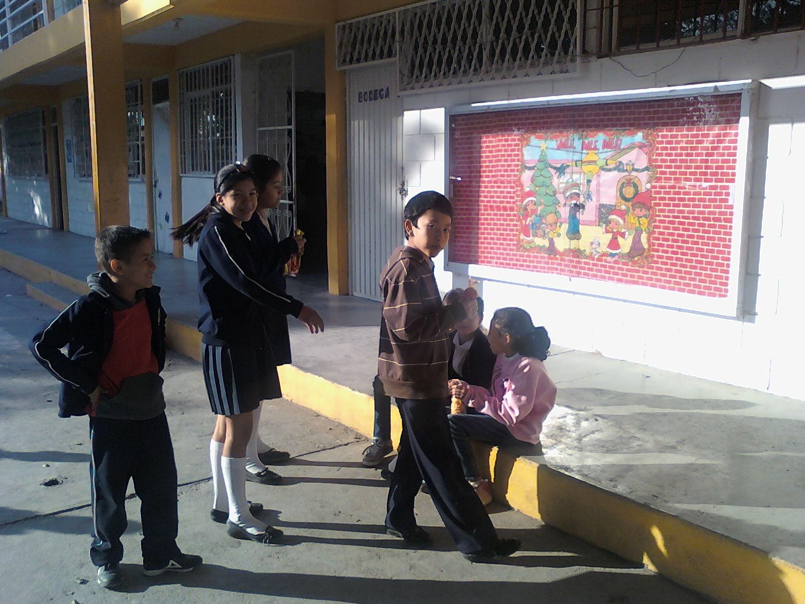 Proyecto Escolar Misi N Visi N