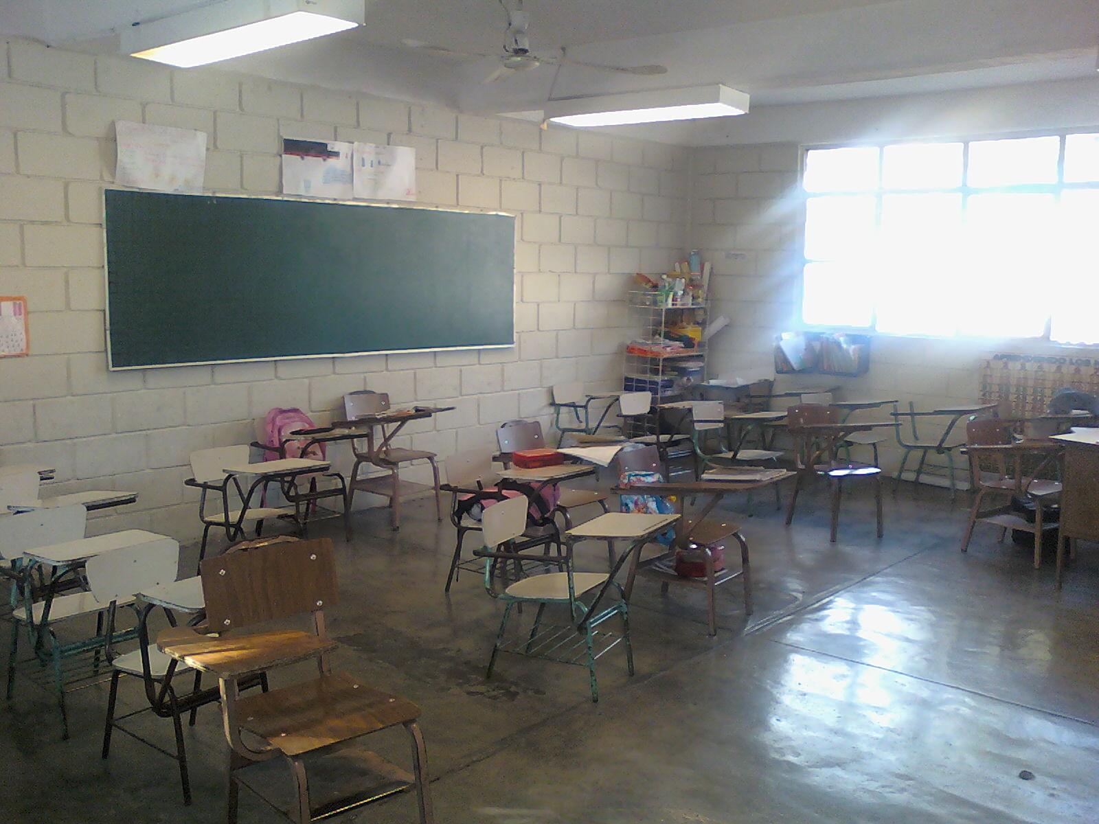Proyecto Escolar Recursos