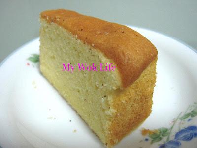 Easy Moist Cream Cheese Pound Cake