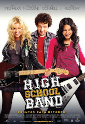 Baixar Filme High School Band (Dual Audio)