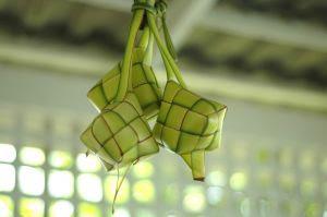 Asal-usul Ketupat [ www.BlogApaAja.com ]