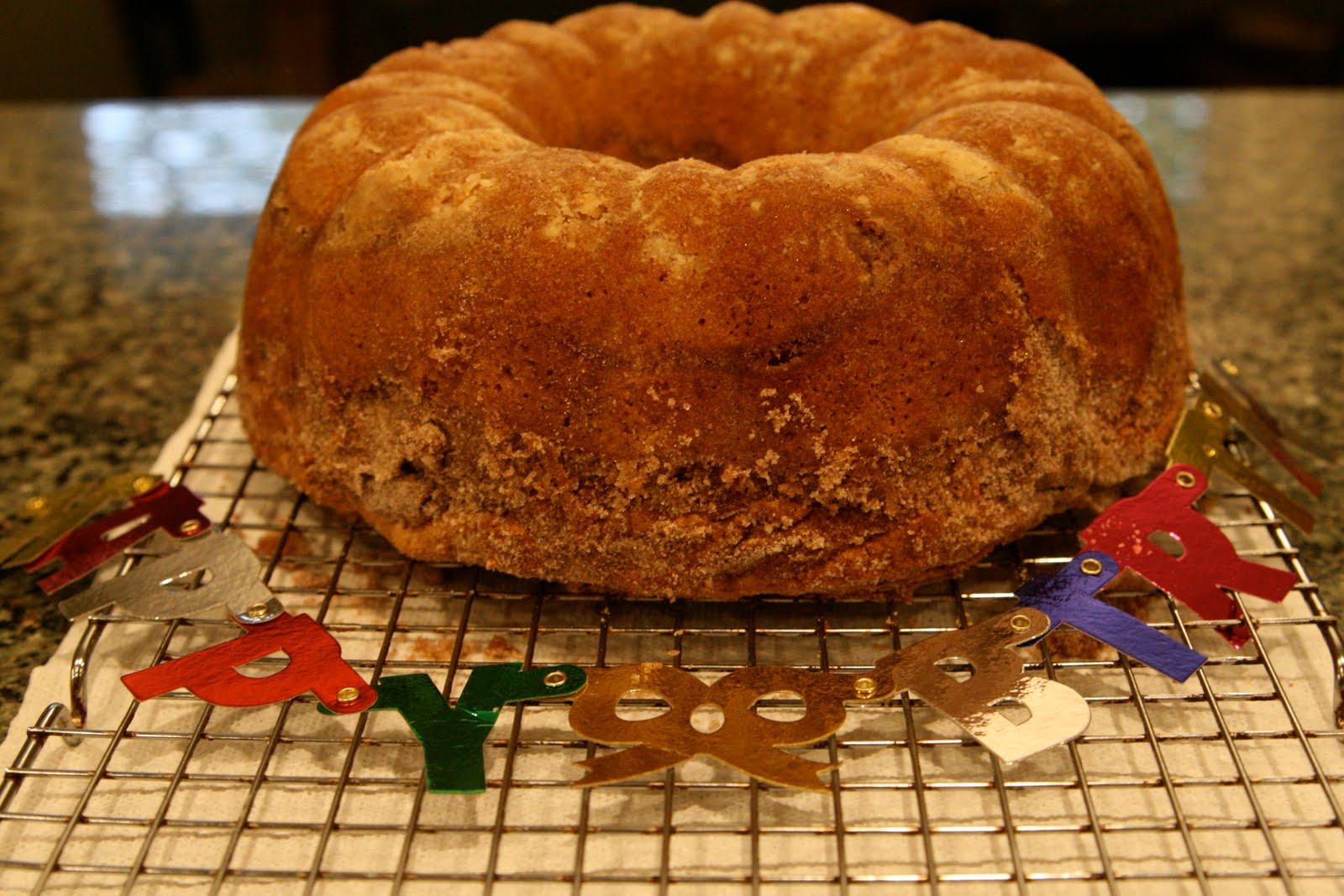 Happy Birthday Chelsey Snickerdoodle Cake Cookteen Cookteen