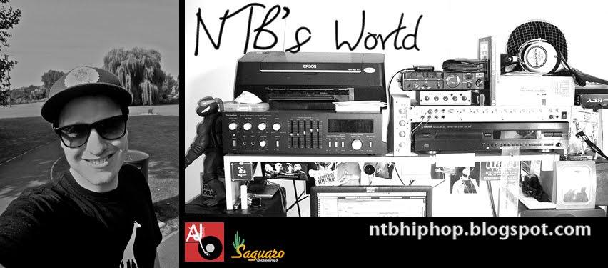 NTB's Blog