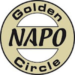 Member of NAPO's Golden Circle