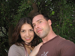 Adam and Michelle