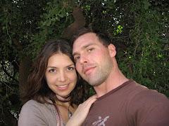Adam and Michelle