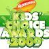 Rihanna in Kids Choice Awards  + Dance Music Awads 2009